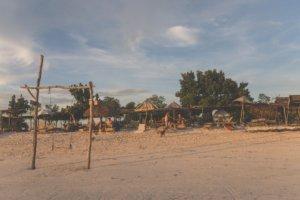 Plaże Lomboku